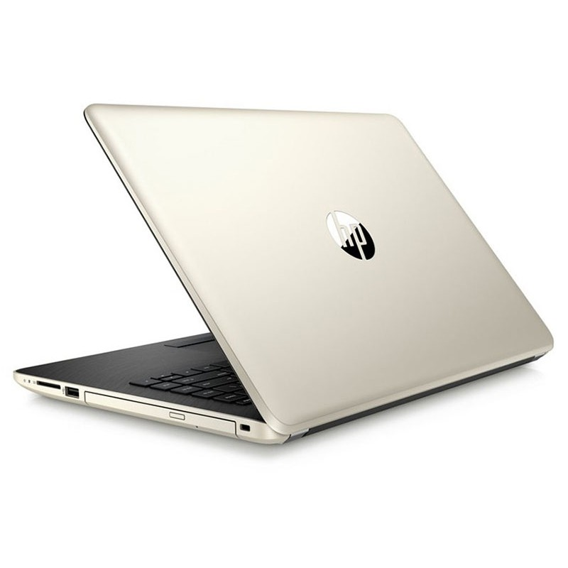 HP Notebook 14-cf0045TX [4PC58PA] - Gold